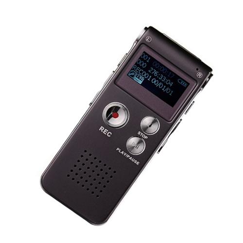 Máy ghi âm RV11 Pro - 8GB bộ nhớ trong