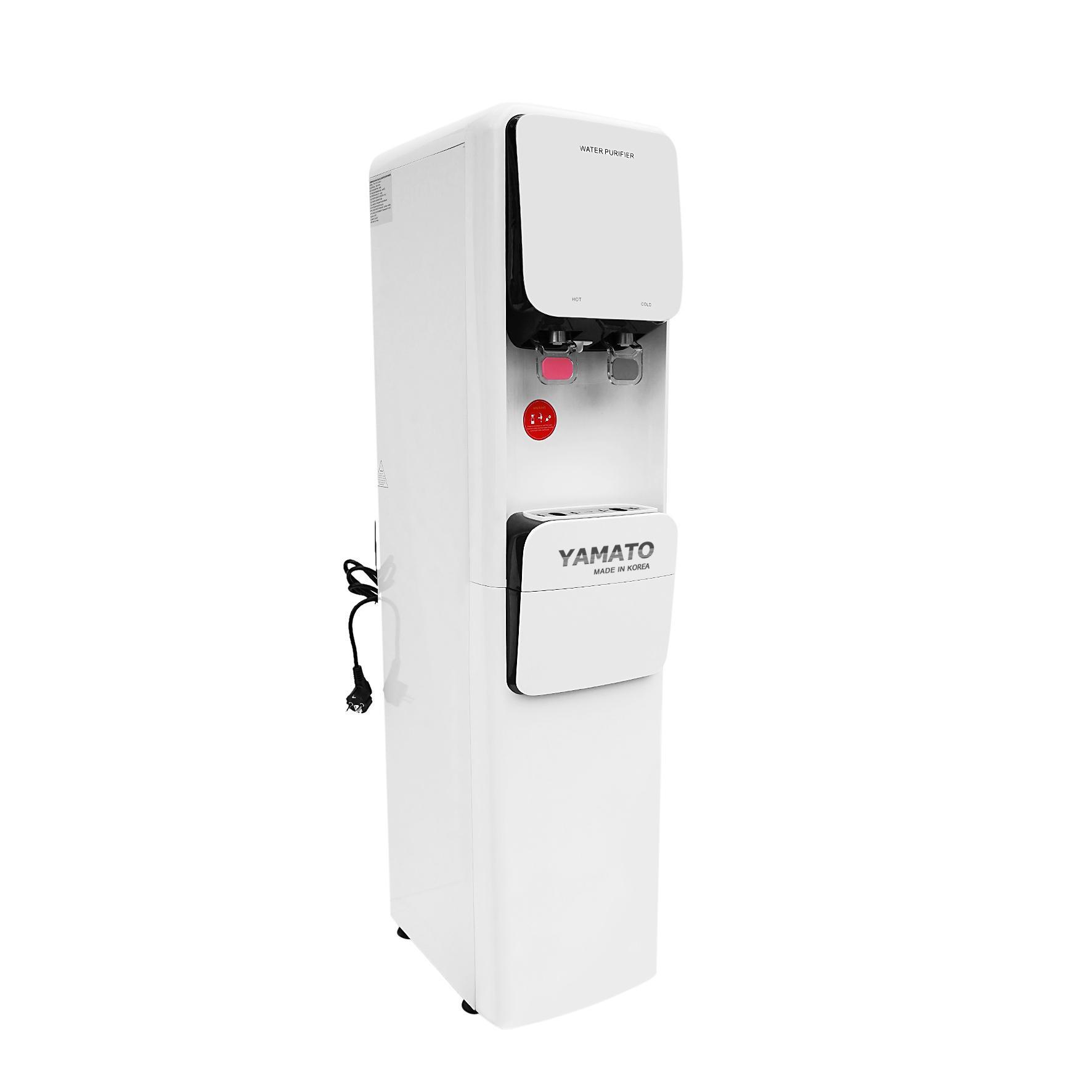 Máy lọc nước nóng lạnh R.O cao cấp – Hàng Chính hãng