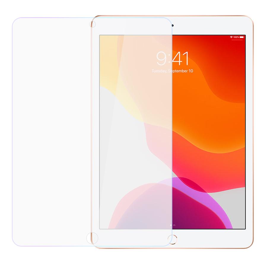 Miếng dán cường lực màn hình cho iPad 10.5 (9H - 2.5 D) - HÀNG CHÍNH HÃNG