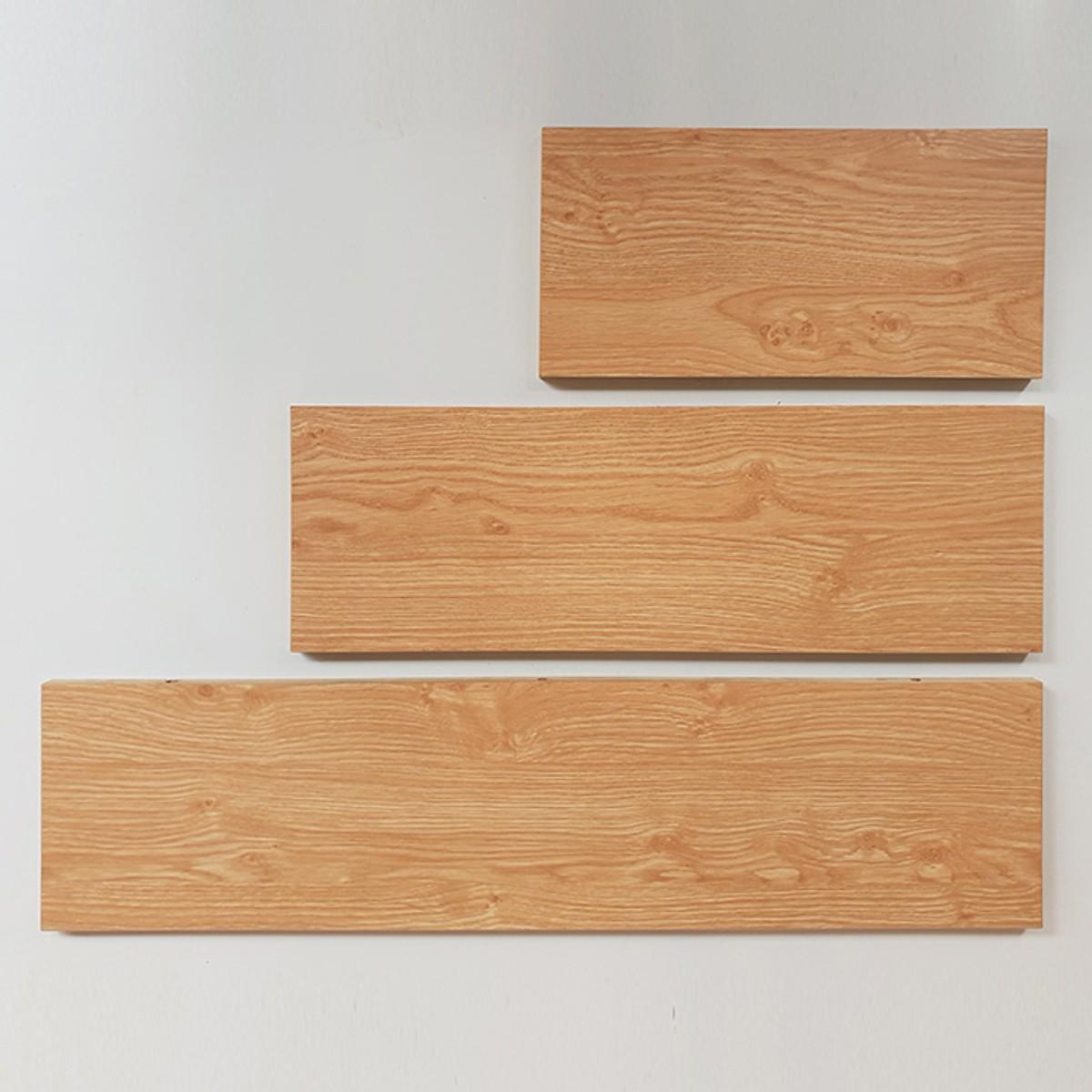 Kệ Trang Trí Treo Tường  (3 Thanh 40x60x80)