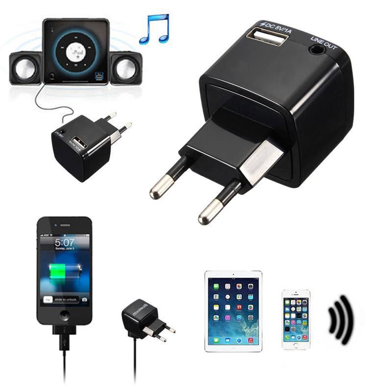Bộ thu Bluetooth kiêm cốc sạc điện thoại đa năng BTR108 AnZ
