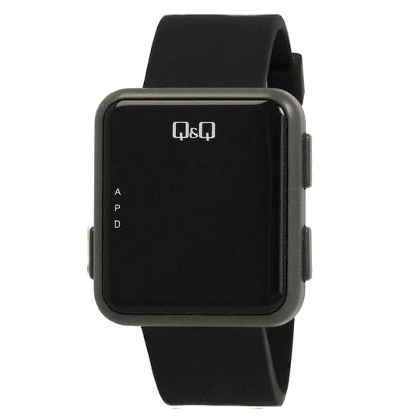 Đồng hồ điện tử Q&Q citizen M197 chính hãng giá rẻ - Chống nước tốt - Dây cao su bền đẹp