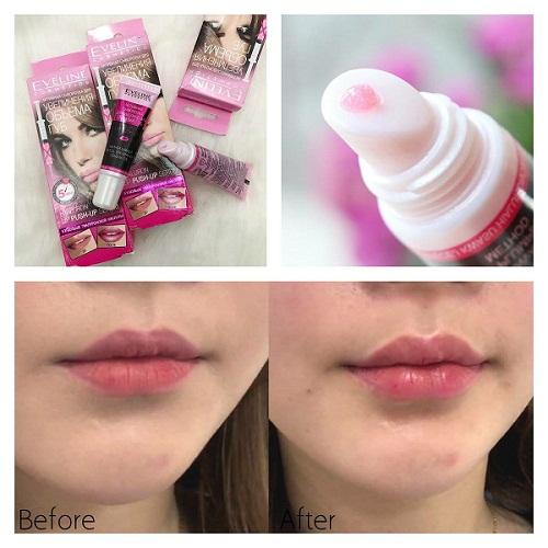 Tinh chất căng mọng môi Lip Push up _12ml