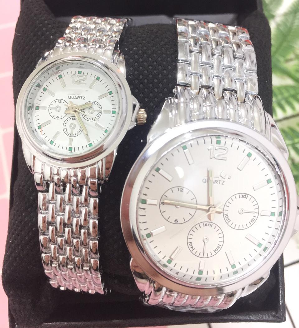 Đồng hồ đeo tay thời trang Tasika nam nữ cực đẹp DH60
