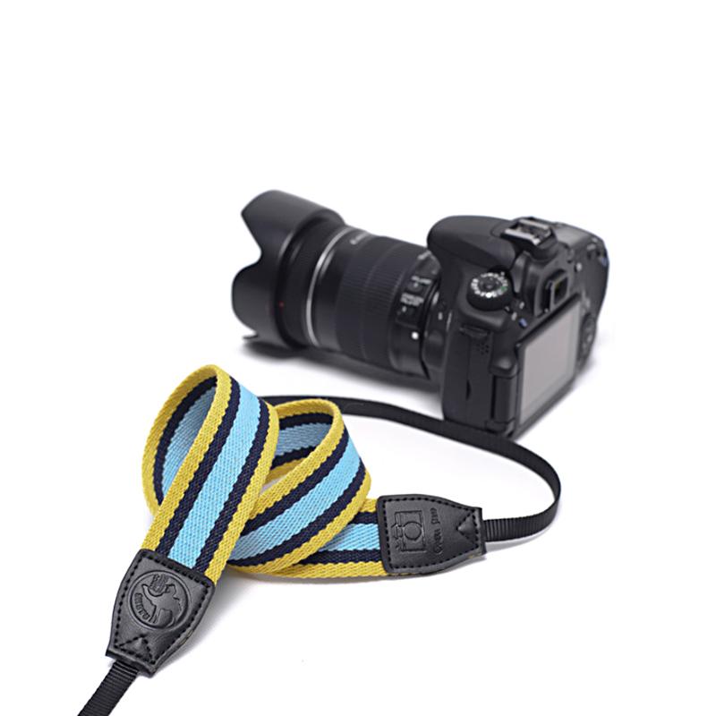Dây đeo máy ảnh CS0082
