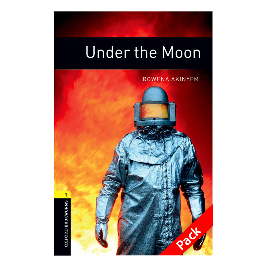 Oxford Bookworms Library (3 Ed.) 1: Under The Moon Audio CD Pack