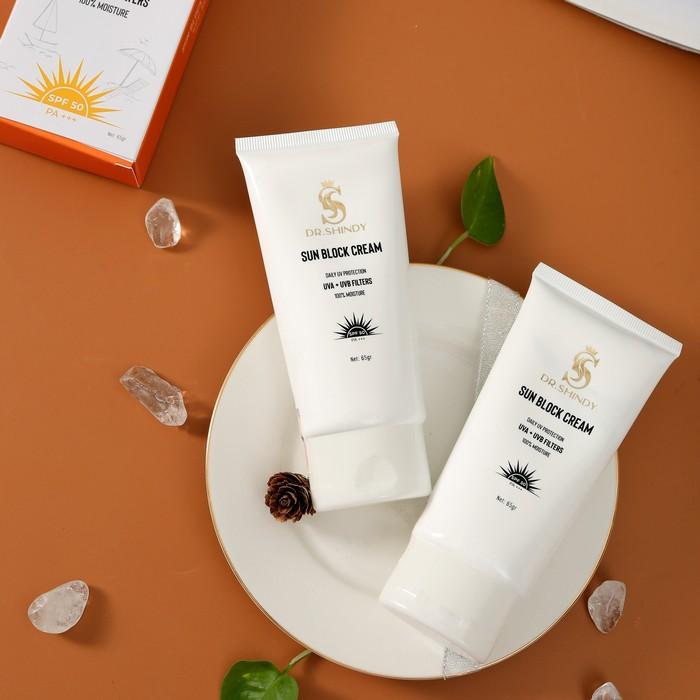 Kem Chống Nắng Sun Block Cream