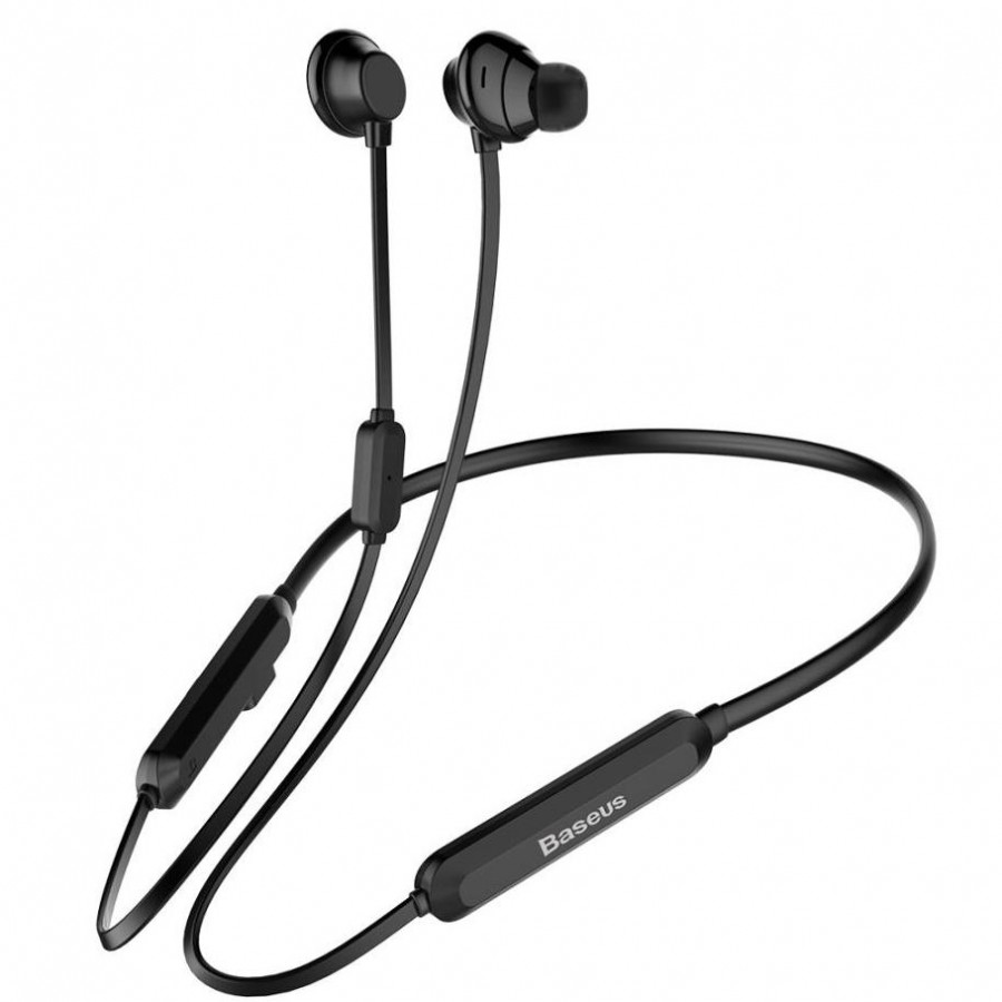 Tai nghe bluetooth thể thao Baseus Encok S11(Màu ngẫu nhiên) - Hàng chính hãng