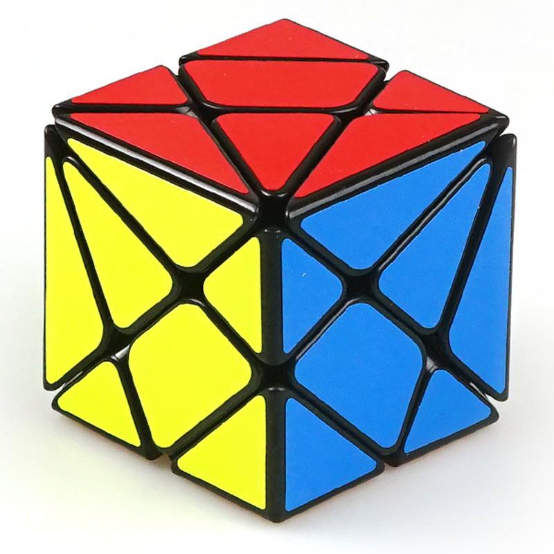 Đồ Chơi Rubik Asix Biến Thể Dạng Xiên YJ 8320