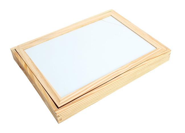 Bộ tranh ghép hình bằng gỗ cho bé 8