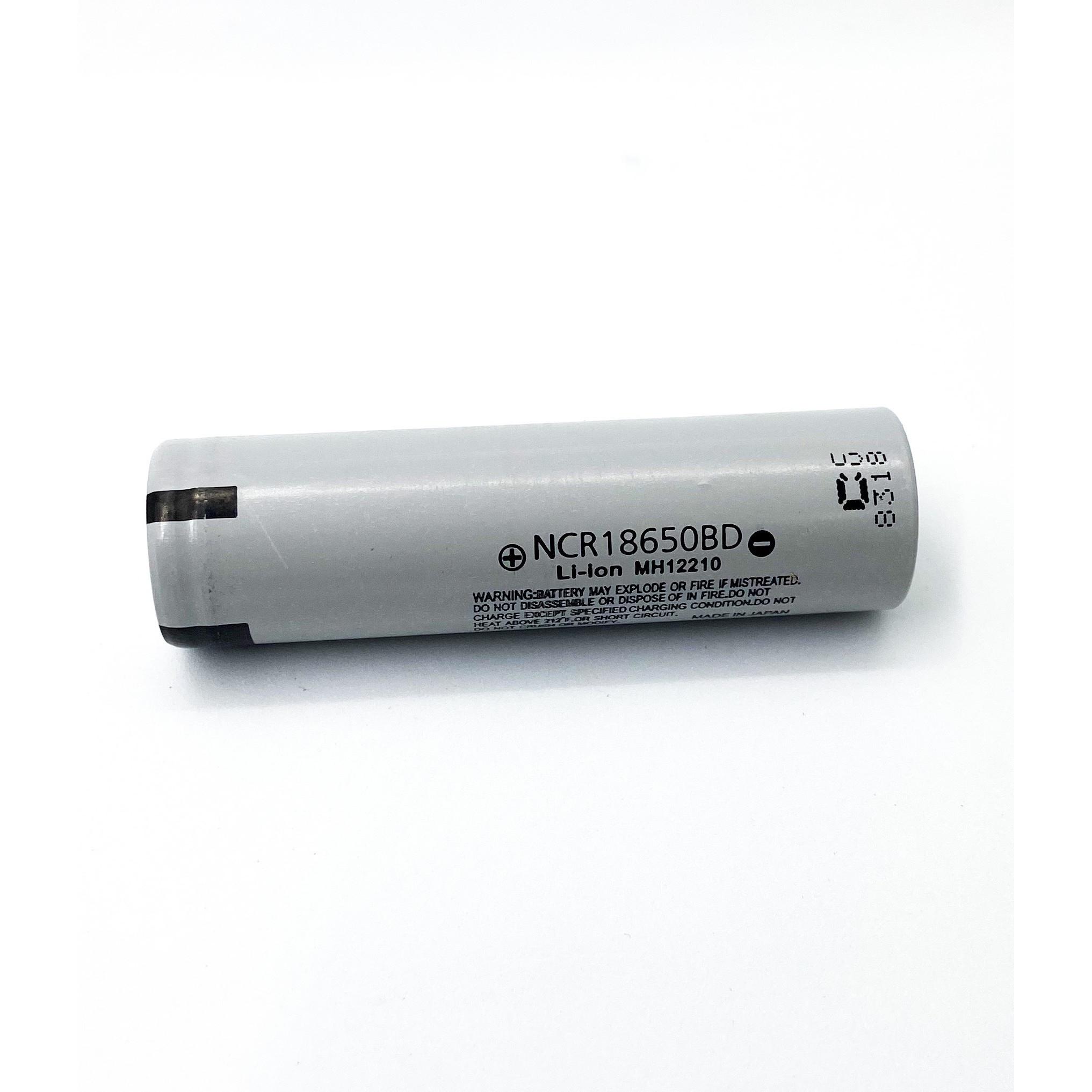 Pin Sạc Panasonic NCR186500BD ( Pin 18650 )  3200 mAh