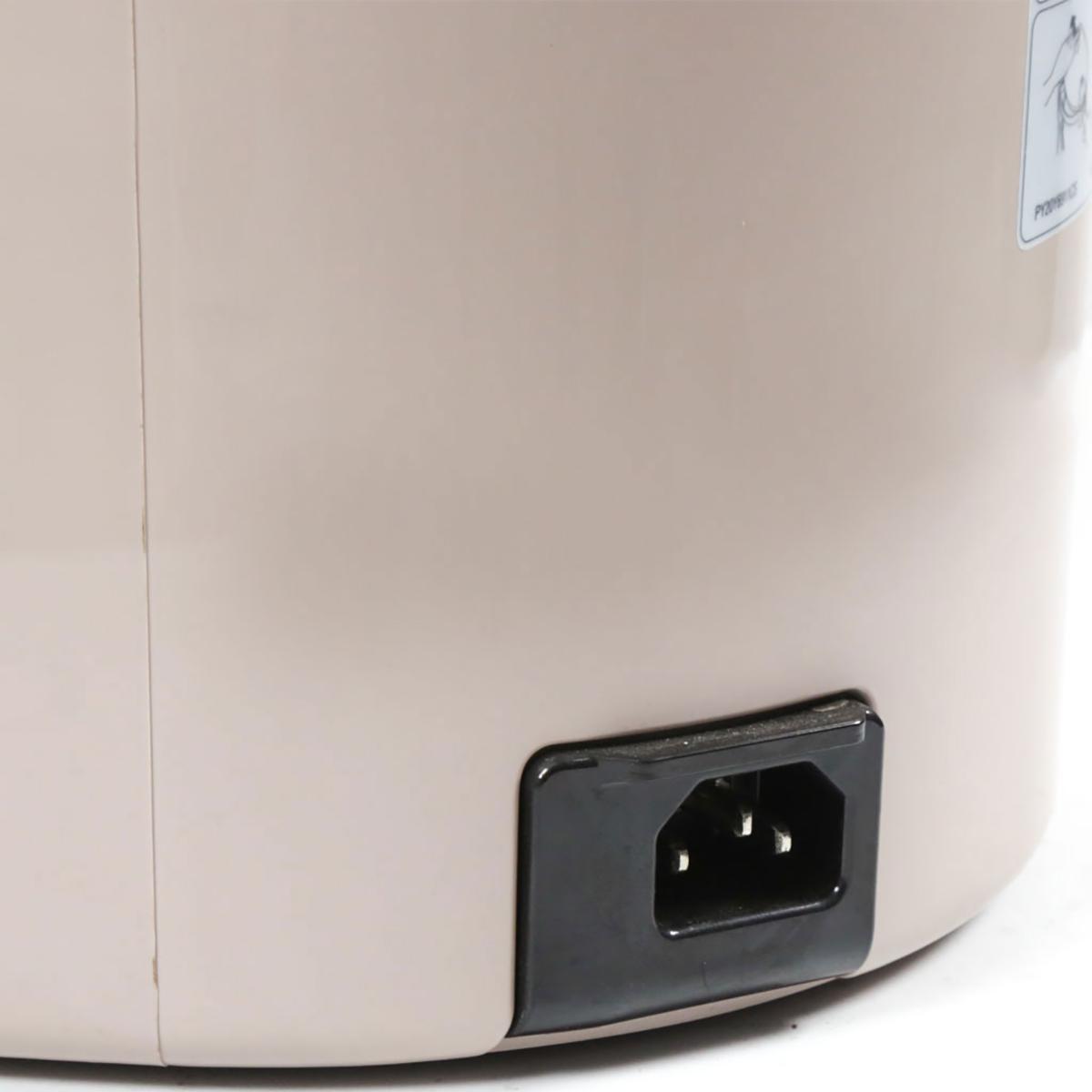Bình thủy điện Panasonic NC-BG3000CSY 3 lít - Hàng chính hãng