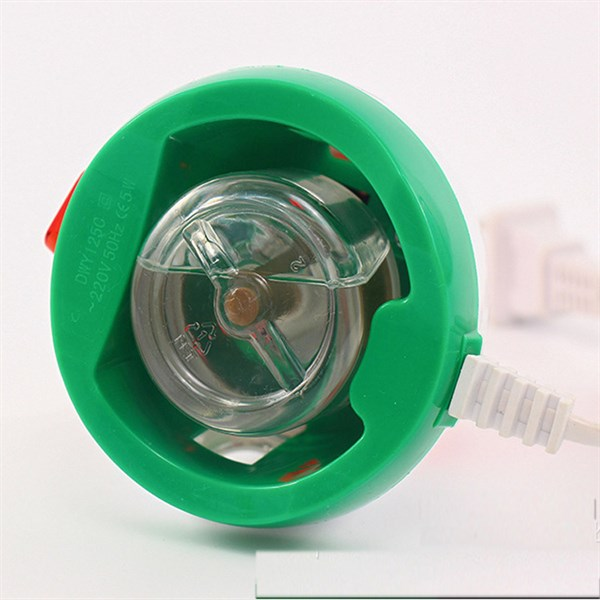 Đèn xông tinh dầu đuổi muỗi Hacker