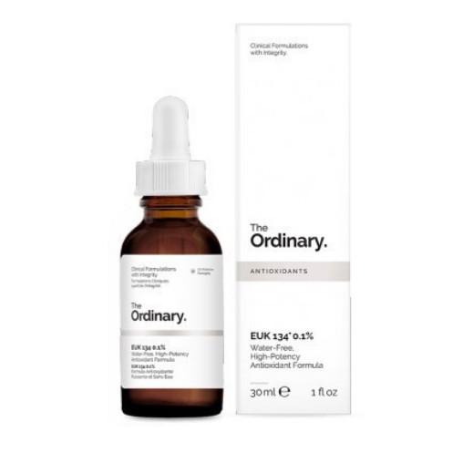 Tinh chất chống Oxy hóa The Ordinary EUK 134 0,1% 30ml