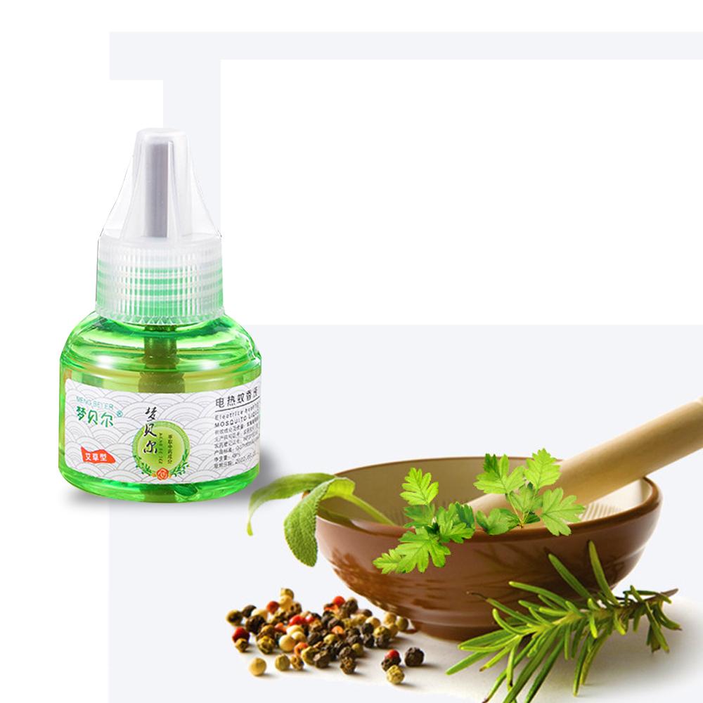 Tinh dầu đuổi muỗi và côn trùng Green Spearmint