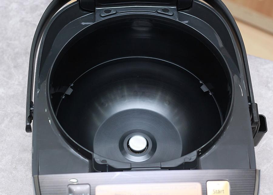 Nồi Cơm Điện Tử Cao Tần Panasonic ANC-SR-PX184KRA - Hàng chính hãng