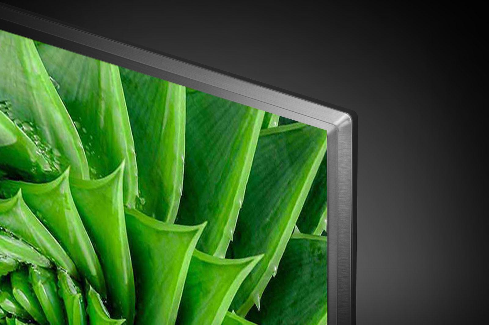 Smart Tivi LG 4K 75 inch 75UN8000PTB ThinQ AI - Hàng Chính Hãng