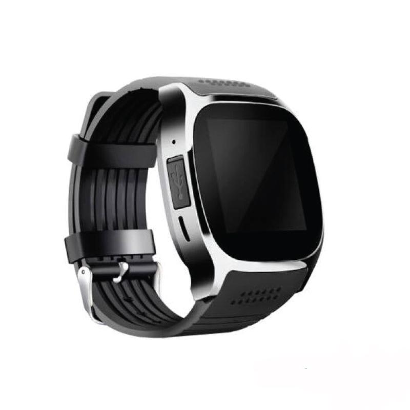 Đồng hồ thông minh Smartwatch SX06 (bản cao cấp) - Hàng Chính Hãng