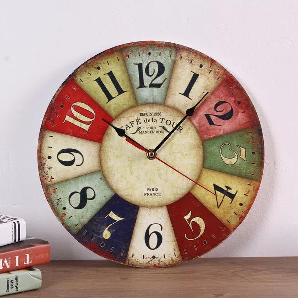 Đồng hồ treo tường A22