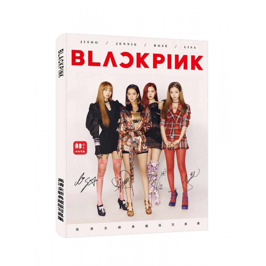 Photobook blackpink mới nhất