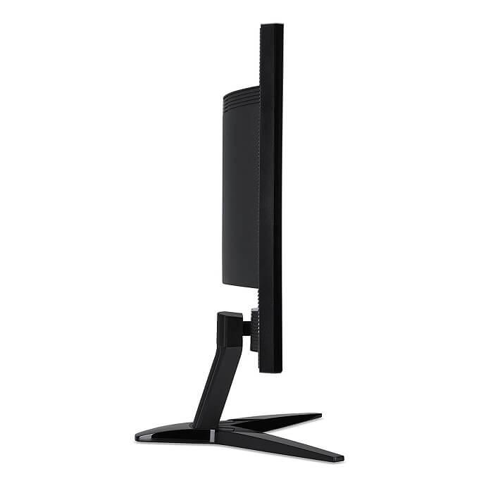 Màn Hình Gaming Acer KG251QD 25 inch Full HD (1920 x 1080) 1ms 240Hz TN Freesync - Hàng Chính Hãng