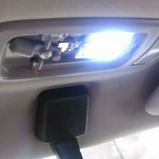 Đèn led trần đèn cốp xe hơi ô tô dạng tấm Green Networks Group ( 1 cái )