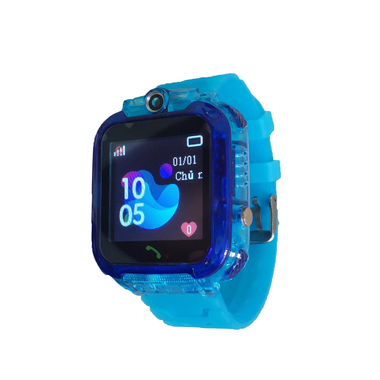 Đồng hồ định vị trẻ em KIDBABY Q68