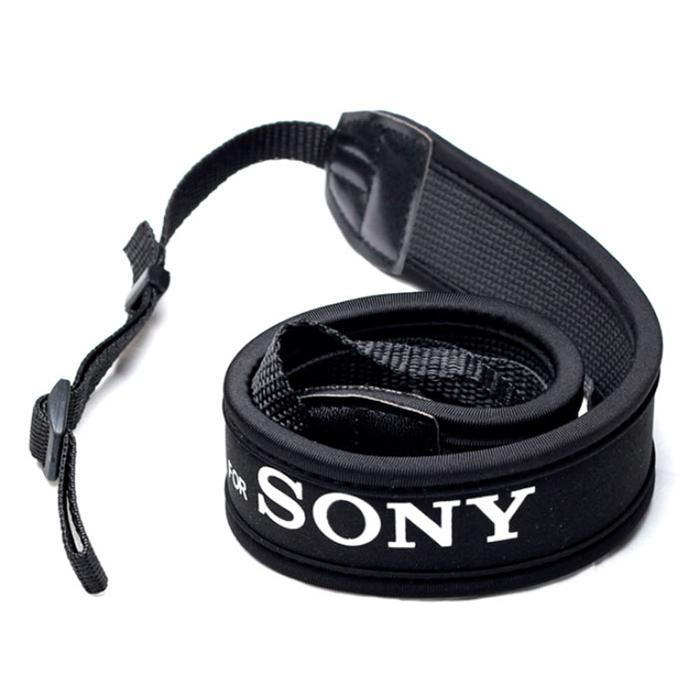 Dây Đeo Chống Mỏi Cho Máy Ảnh Sony