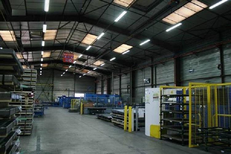 Bộ 8 bóng đèn tuýp Led T8 1.2m 40w siêu sáng, tiết kiệm điện