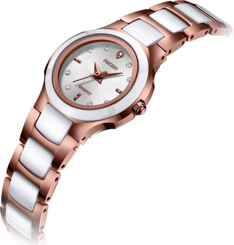 Đồng hồ đeo tay Nakzen - SS3005LRE-7N0