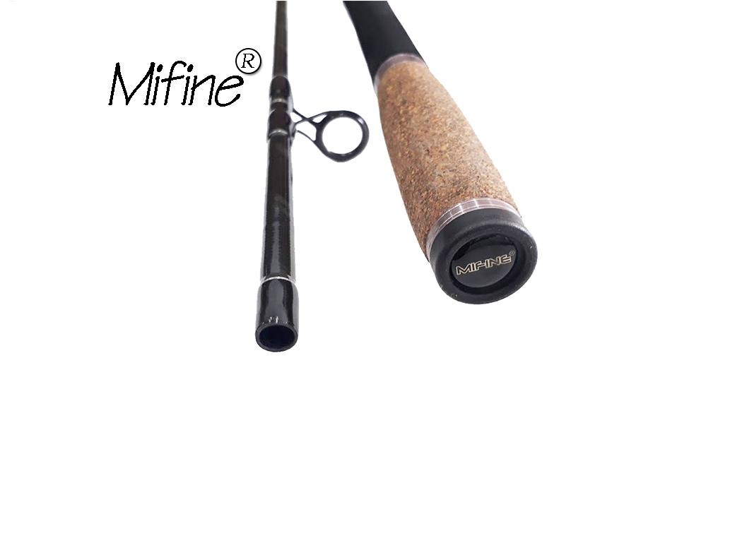 Cần Câu Cá Mifine Roc Spinning 40lb
