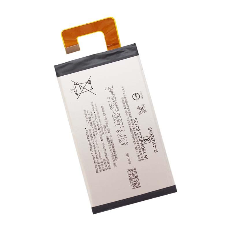 Pin dành cho Sony Xperia XA1 Ultra G3212 G3226 2700mAh