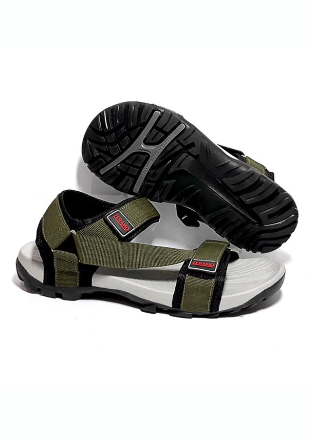 Giày sandal nam Teramo TRM12