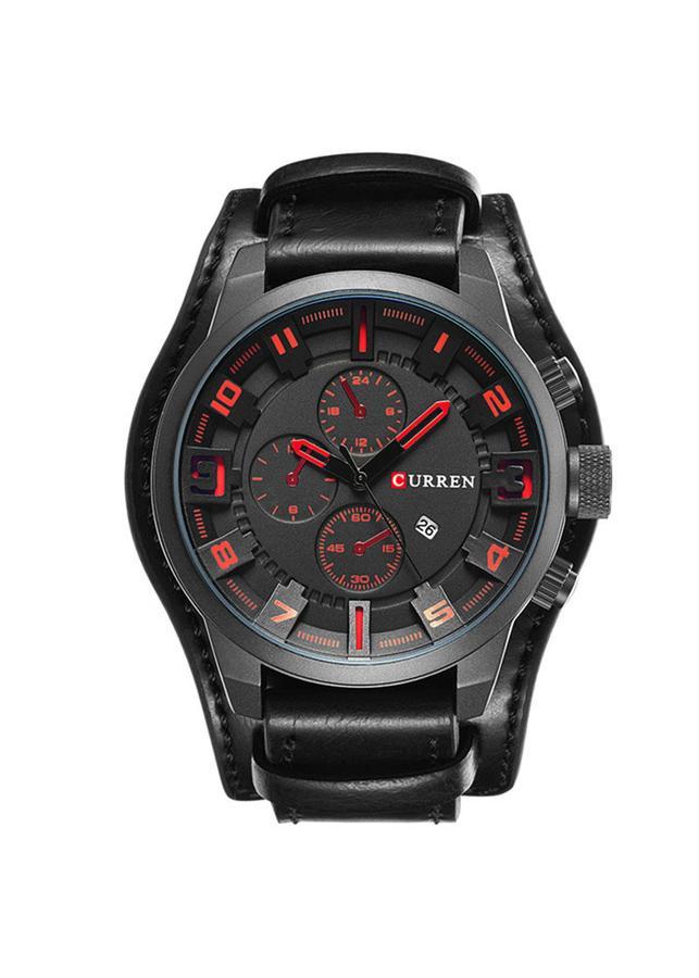 Đồng hồ thời trang nam Curren 8225