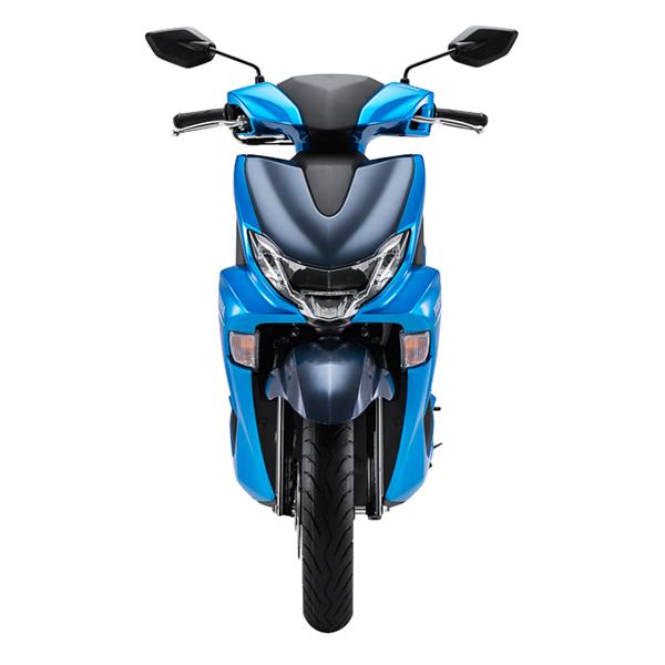 Xe Máy Yamaha Freego (Bản Tiêu Chuẩn) - Xanh