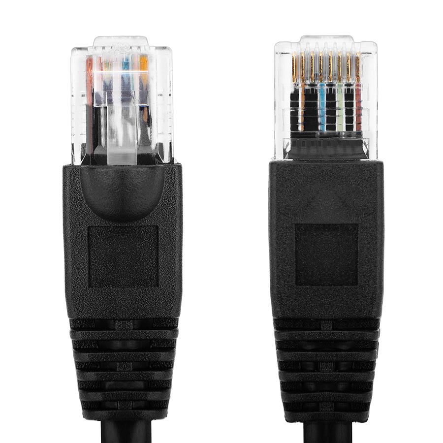 Dây Cáp Mạng Internet CAT6 RJ45 Ethernet MECK (1m)