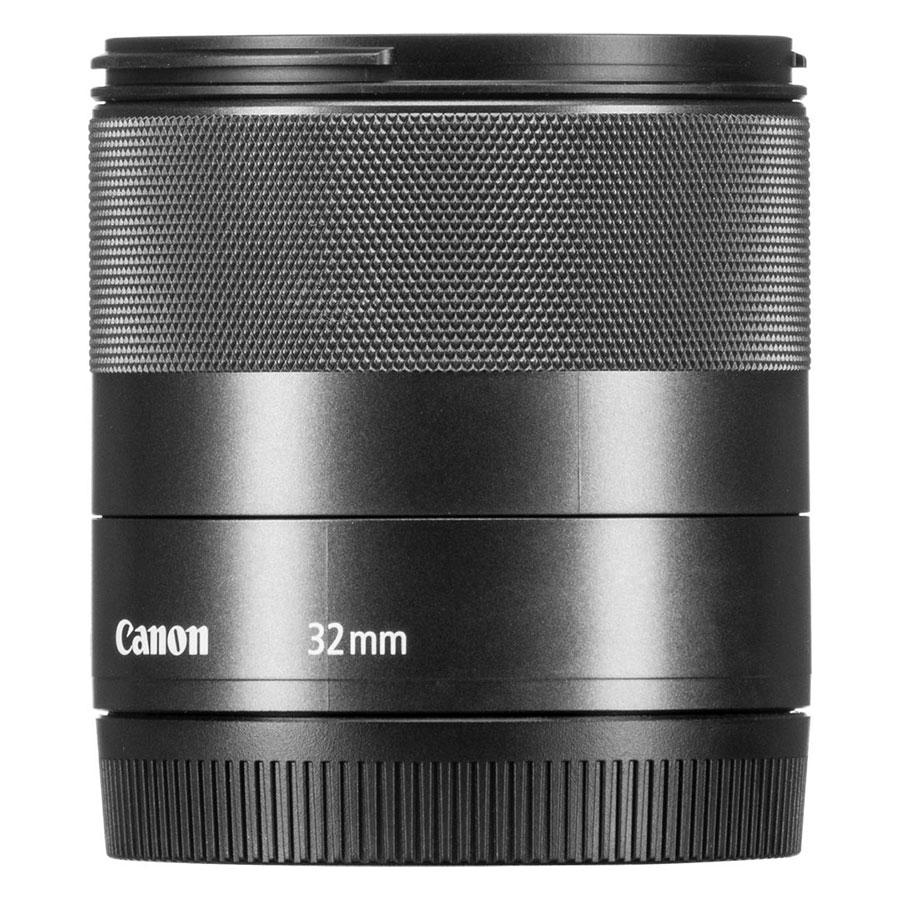 Lens Canon EF-M 32mm f/1.4 STM - Hàng Chính Hãng