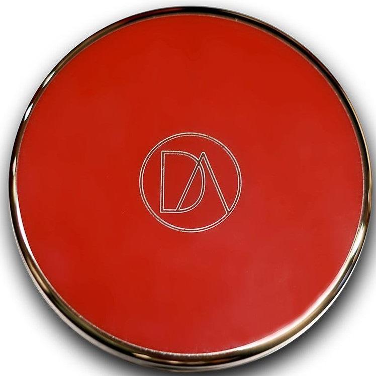 Sản phẩm trang điểm D&A ( Phấn nước COVER&GLOW DUAL LIGHT BEIGE , Kem lót dưỡng da Perfume Whitening Cream 02)