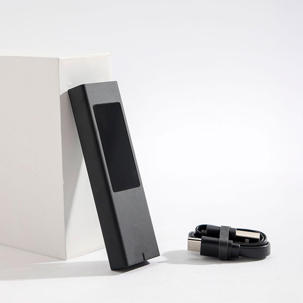 Máy đo khoảng cách bằng tia Laser Xiaomi Duka LS-5 - Hàng Nhập Khẩu
