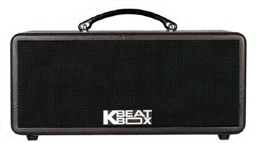 Dàn âm thanh karaoke di động Acnos KBeatbox KS361MS - Hàng Chính Hãng