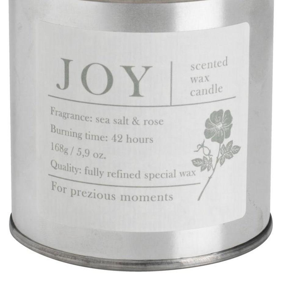 Cốc nến JYSK Joy Ø7xH8cm
