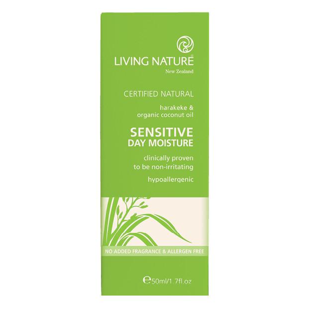 Kem giữ ẩm ban ngày cho da nhạy cảm Sensitive Day Moisture 50ml