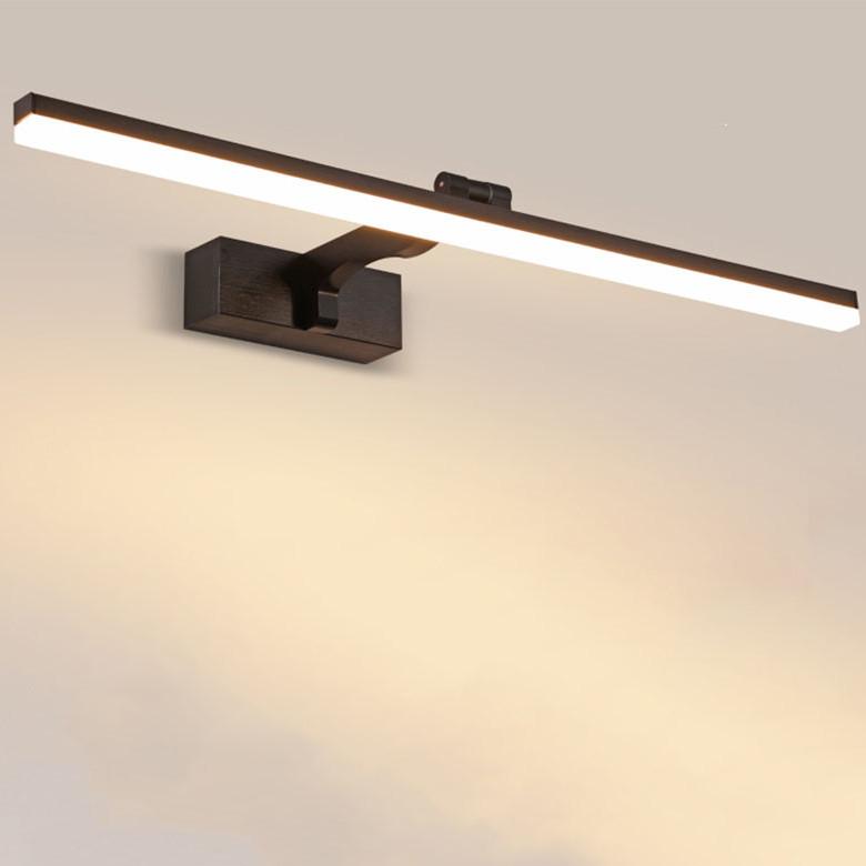 Đèn soi tranh - Đèn rọi gương DIFIT kiểu dáng sang trọng, tinh tế - 3 chế độ ánh sáng.