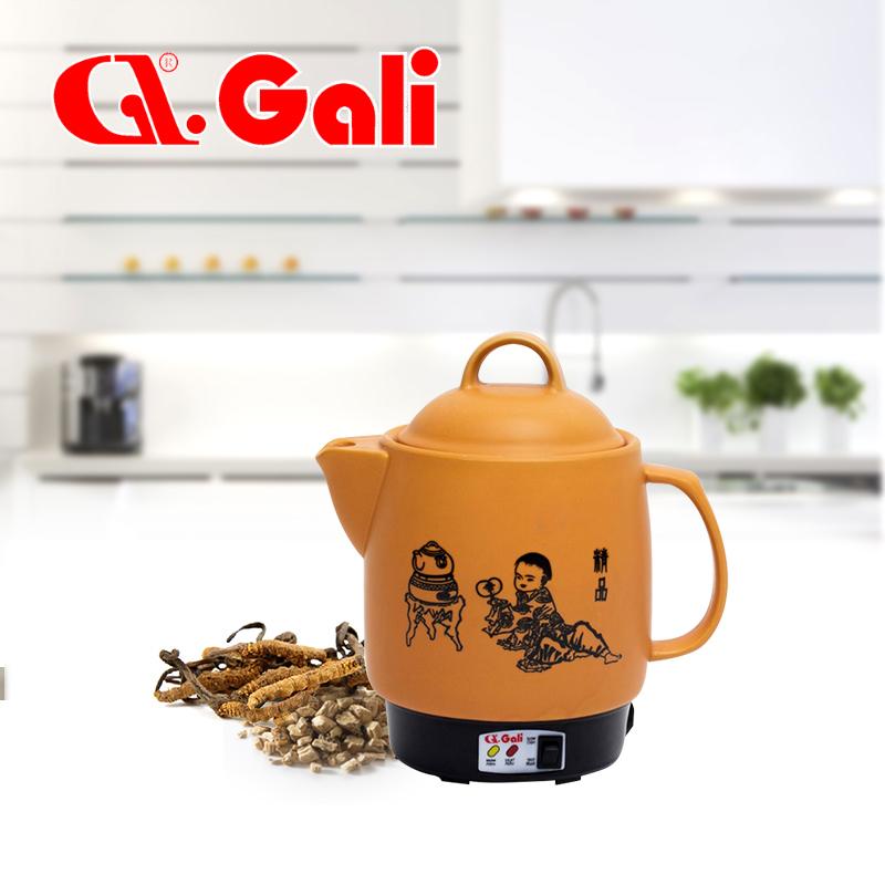 Siêu sắc thuốc Gali GL-1801 (3.3L)- Hãng chính hãng