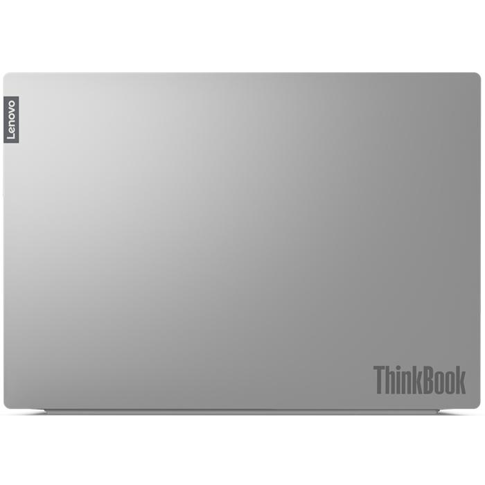 Laptop Lenovo ThinkBook 14-IIL 20SL00LKVN (Core i3-1005G1/ 4GB DDR4 2666MHz/ 512GB SSD M.2 2242 PCIe NVMe/ 14 FHD/ Dos) - Hàng Chính Hãng