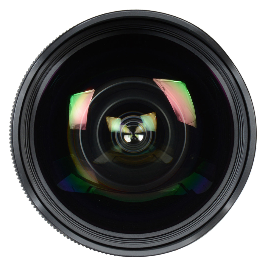 Ống kính Sigma 14 F1.8 DG HSM Art For Nikon - Hàng chính hãng