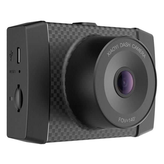 Camera Hành Trình Yi Ultra Dash Cam King Edition Quốc Tế - Hàng Chính Hãng