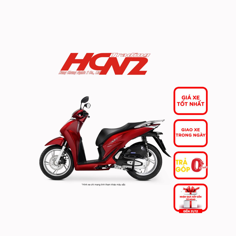 [ CHỈ GIAO TẠI HÀ NỘI ] HONDA SH125 CBS