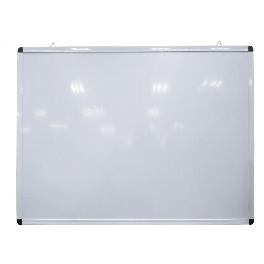 Bảng viết lông hít từ BVL09 Trắng - 1.2 x 1.6 m