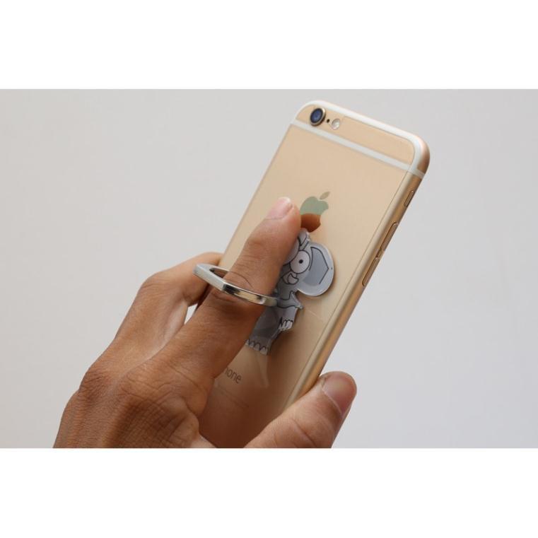 COMBO Móc Iring đeo tay chống trộm kute điện thoại chọn hình ngẫu nhiên, dây quấn sạc tai nghe tránh đứt gãy